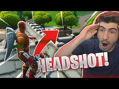 FORTNITE GREATEST CLINGER GRENADE PLAY!!!
