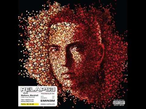 Eminem Relapse - 3 am - New Song 2009 HQ