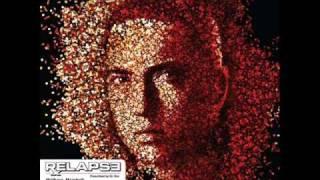 eminem relapse 3 am new song 2009 hq