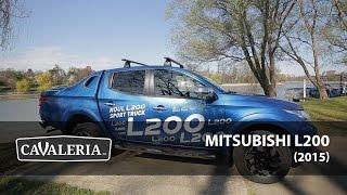 Mitsubishi L200 (2015) - Cavaleria.ro(Comentează aici: https://www.cavaleria.ro/auto/video-mitsubishi-l200/ Imagine: Radu Rusu (www.lensmedia.ro), 2016-07-21T05:59:59.000Z)