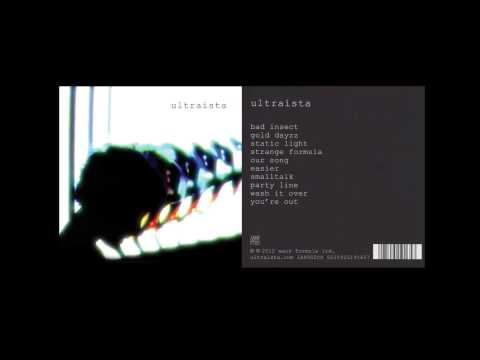 Ultraísta - Ultraísta (Full Album)