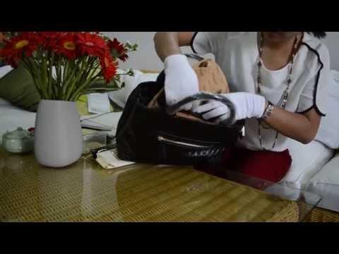 Túi xách Jonbag Black Lady (Mã số: JB09)