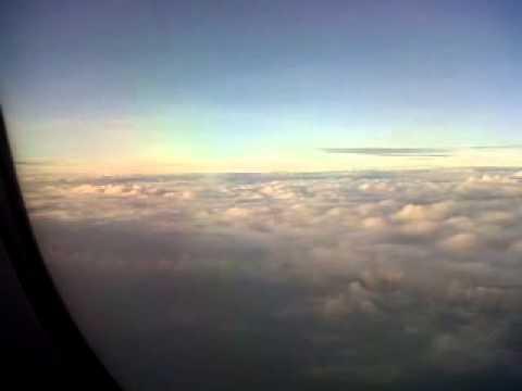 Pesawat Air Asia ketinggian 10.000 ft