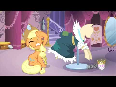 What my Cutie Mark is Telling Me - MLP FiM Song [1080p] MP3