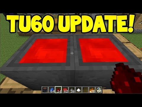 Minecraft (Xbox360/PS3) - TU60 Update! - Features Coming!