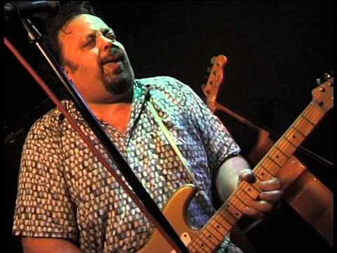 Otis Grand 'Blues From The Heart' JSP5804 DVD on JSP Records  Trailer featuring blues guitarist Otis