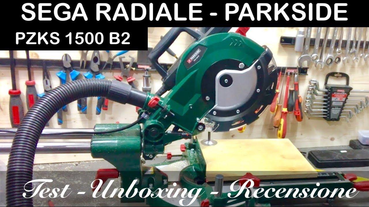 wow sega radiale circolare parkside pzks 1500 b2 lidl
