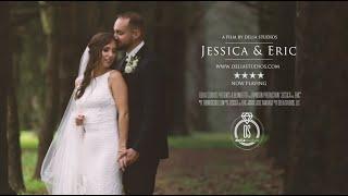 Jessica & Eric :: Wedding Highlights :: Perona Farms