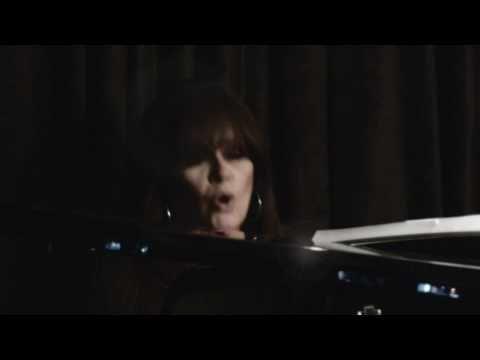 Kate Robbins: 'Soho Nights' Video: Directed by Robin Francis Tucker