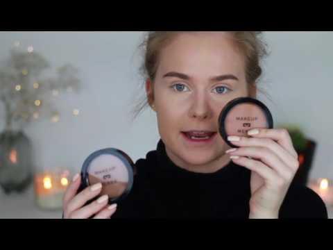 Makeup Mekka Final Touch Baked Bronzer