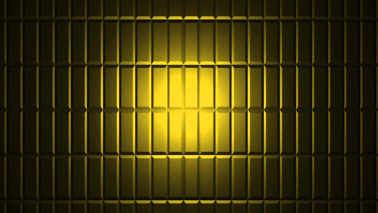 Metal Floor Gold Vertical Movement TEXTURE ANIMATION FREE FOOTAGE HD