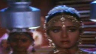 Chaand Kaa Tukdaa (Sridevi) - Aaj Radha Ko Shyam - Official - HQ