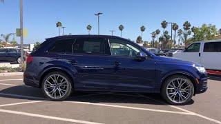 2019 Audi Q7 Oxnard, Ventura, Camarillo, Thousand Oaks, Santa Barbara, CA AX04701