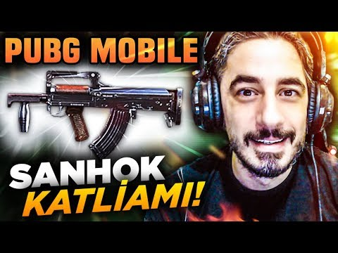 GROZA AFFETMEZ !!! - PUBG Mobile (OneManSquad)