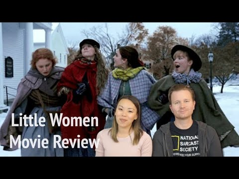 Little Women (2019) - Movie Review