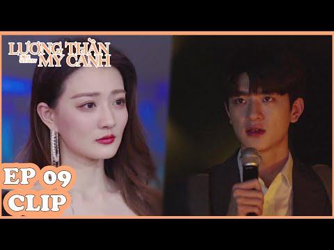 Lương Thần Mỹ Cảnh - Tập 09 (Vietsub)    Lâm Nhất & Từ Lộ   Phim Ngôn Tình 2021   Clip