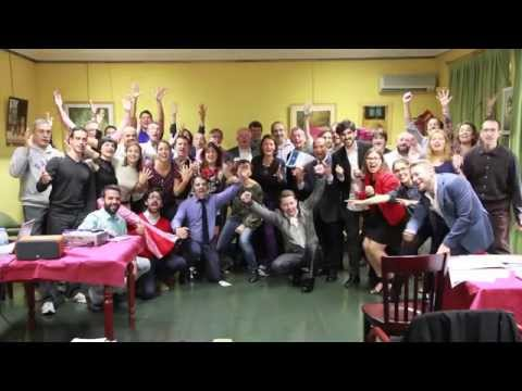 Toastmasters District 59 - 2016 Fall Conference - MAD: Fun&Sun
