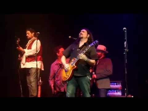Alan Parsons Live 2015 Old And Wise / Prime Time on US Tour