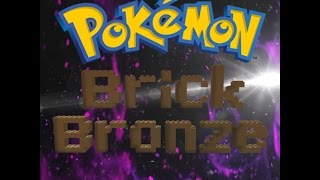 Pokemon Brick Bronze - ROCK CLIMB. Roblox.