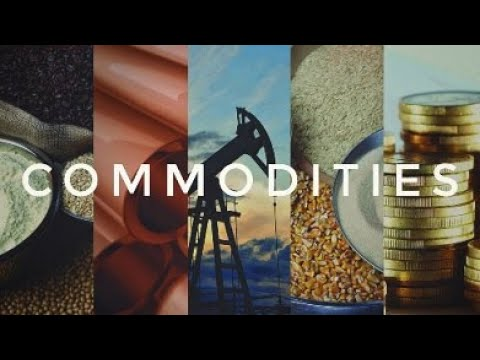 Tavi Costa: Commodities Bull Market For Next Decade Just Getting Started?