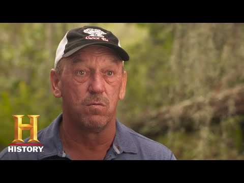 Swamp People: Gator Invaders | Thursdays at 9/8c | History