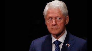 Lolita Express: Clinton's Secret Service agent threatens damaging info on former prez