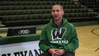 Illinois Wesleyan athletics - Women's Track and Field
