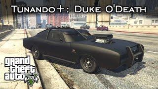 Tunando+: Duke O