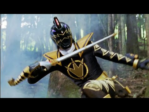 Download Beneath The Surface   Power Rangers Dino Thunder   Full Episode   E09   Power Rangers Official