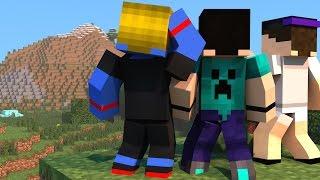 Minecraft - PARAÍSO - #1 O QUE ACO...