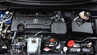 2017 Acura RLX start up, engine & in-depth review