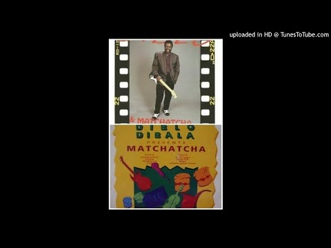 Diblo Dibala/Matchatcha  w/Likinga Redo: Boum Tonnerre/Laissez Passer (1990-1992)