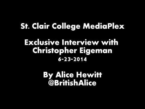 MediaPlex  with Chris Eigeman