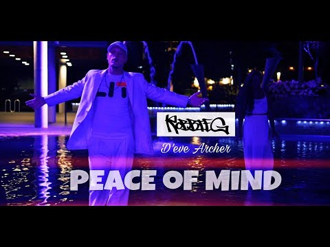 Robbie G Peace of Mind Ft. D'Eve Archer (Prod. by Dave Alexander)