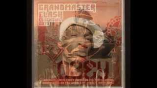 Grandmaster Flash - The Adventures Of Grandmaster Flash On The Wheels Of Steel (original mix)