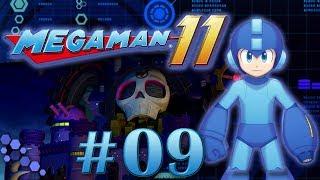 MegaMan 11 - RockMan 11 (Let