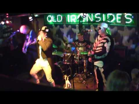 Old Ironsides Dead Rock Stars 2016 part 2