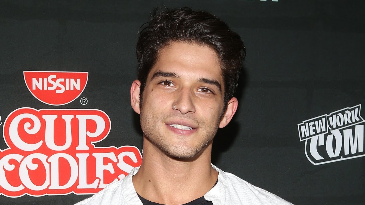 Tyler posey leaked photos
