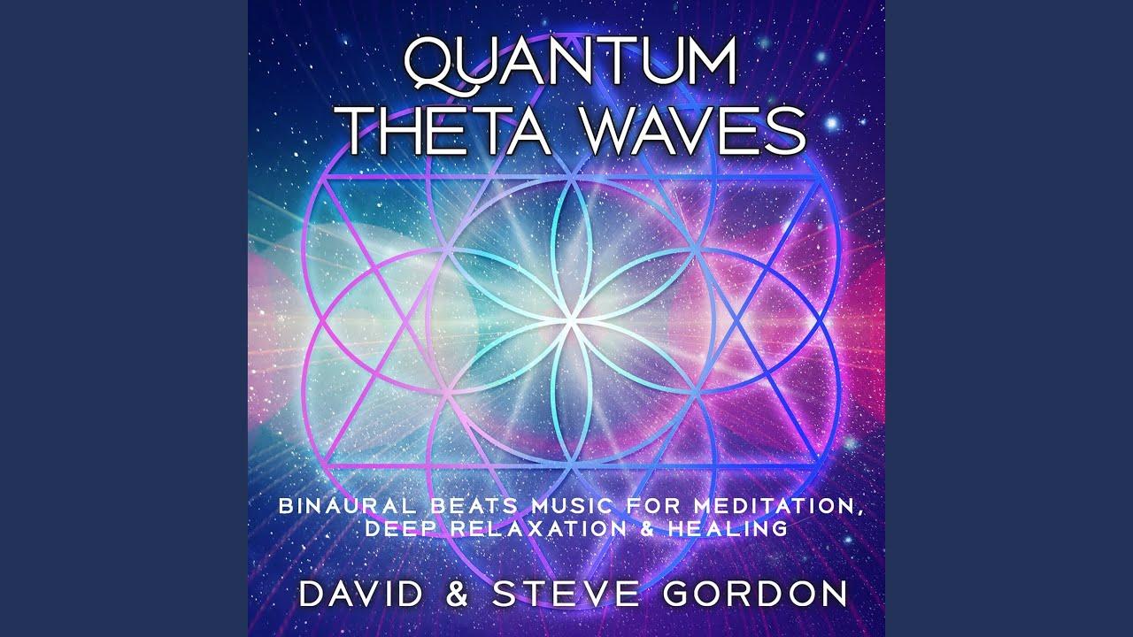 Download Shamanic Power Meditation - 6.8 Hz Theta Frequency