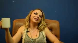 Samantha Fish Interview for Rock, Roots, & Blues - Live   2015-06-02