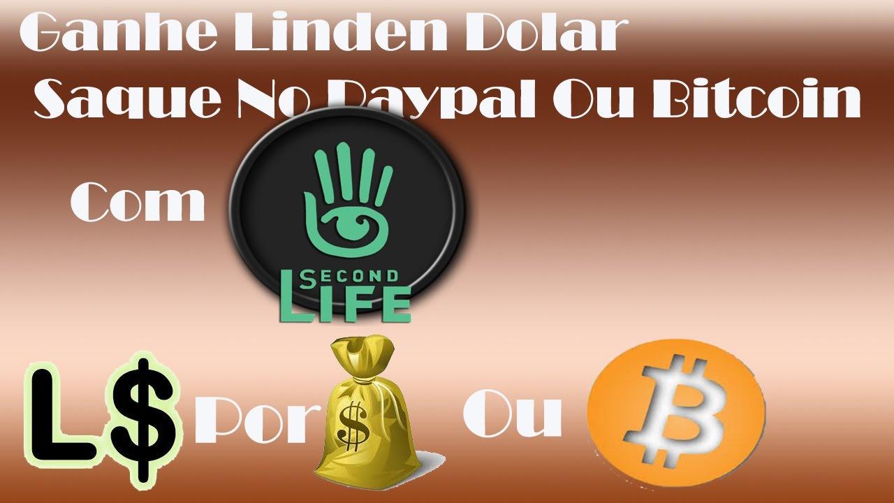 bitcoins to linden dollars