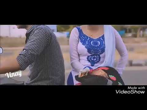 Telugu Cute love WhatsApp status....