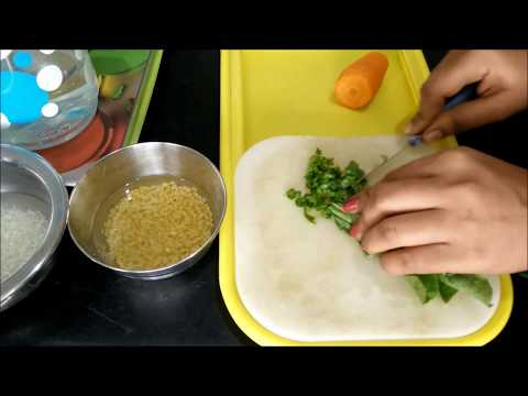 Healthy Baby Food Recipe || Very Healthy Food For Babies || 8 To 12 Months Old