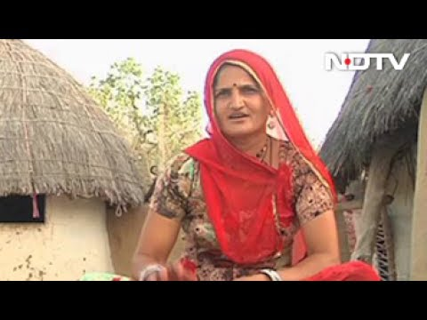 Gomi Devi, Fuelling Fire Of Entrepreneurship In Barmer, Rajasthan