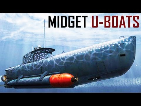 Secret German and Italian Naval Weapons of World War 2 | Submarines and Torpedo Boats | Documentary
