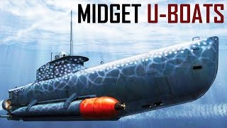 Secret German and Italian Naval Weapons of World War II | Submarines and Torpedo Boats | Documentary
