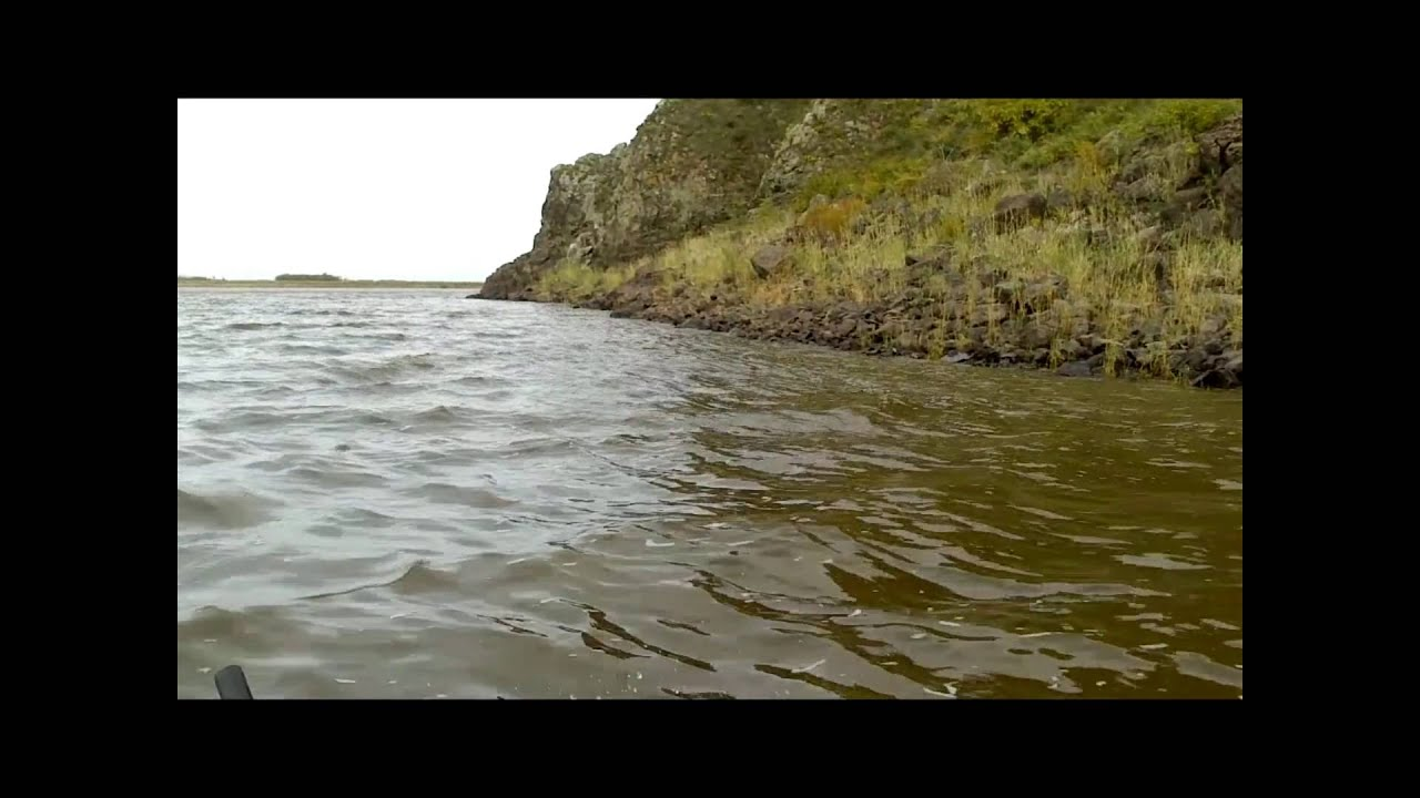 The mighty river Amur 47
