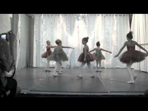 Lucila's Dance Atelier A FROZEN MUSICAL