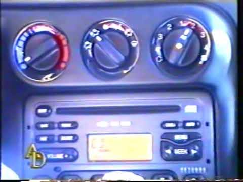 Форд скорпио переделка из CL  в Ghia