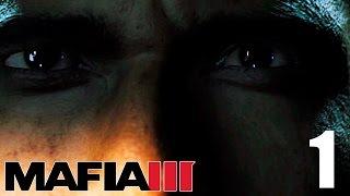 Mafia 3 Прохождение на русском #1 ► Я СЖЁГ СВОИ ДЕНЬГИ В МАФИЯ 3